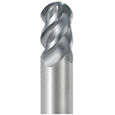 1. SMART MIRACLE Vibration Control Ball Nose End Mill
