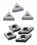 Series Expansion - PVD Coated Carbide Grade MS6015 for Turning Carbon Steel