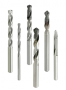 MC Series - New Solid Carbide Drills for Composite Machining